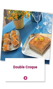 double croque